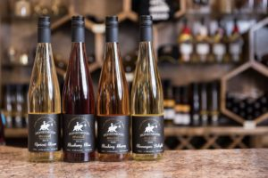 Planet Bee honey Farm & Honeymoon Meadery Okanagan Valley Vernon British Columbia